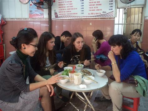 Food St Office by Hanoi Food Tour Location Food Tour Office