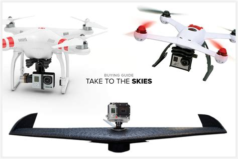Drone Gopro gopro inc gpro 2015 the year of the gopro drone