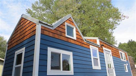 tiny house north carolina 36 north brevard tiny house company 1
