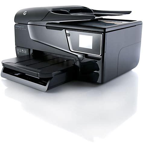 Hp Panasonic Rocket kaufempfehlung multifunktionsdrucker hp officejet 6600