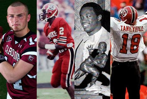 Player Roster Profiles University Of South Carolina   top 50 gamecocks of all time 10 1 the state the state
