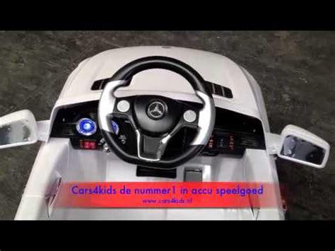 Kinder Accu Auto 6v Audi Afstandsbediening by Seven Kinderauto 6v Afstandsbediening Ook In 12v Ve
