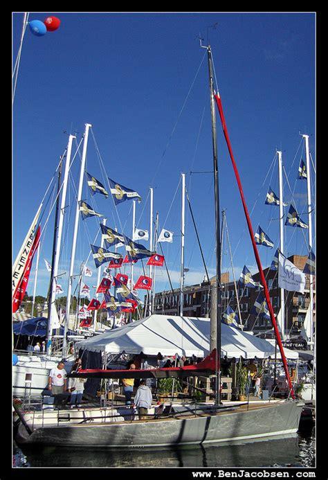 newport or boat show newport boat show
