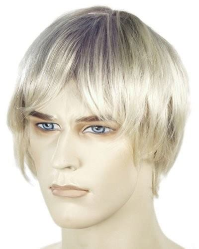 wigs world of wigs costume wigs styles men 70s shag men s surfer style justin california beach boys lacey