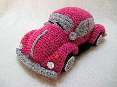 crochet pattern vw cer crochet vw beetle amigurumi pattern crochet news