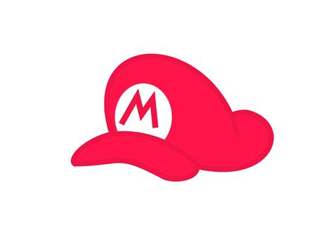 Mario Hat Drawing mario s hat in the style of mlp by kuren247 on deviantart