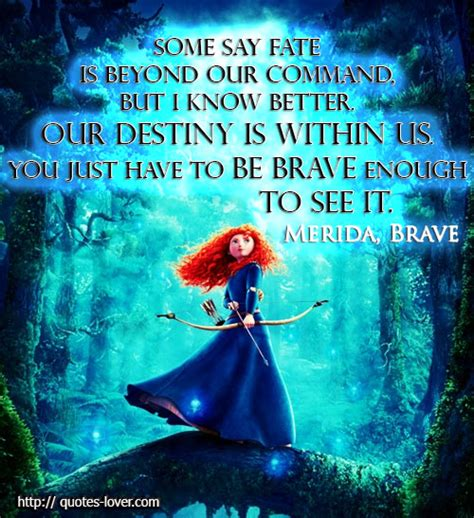 broken to brave finding freedom from the unlived books merida with the bravery quote brave photo 36778970