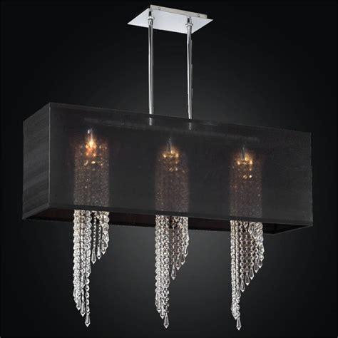 shade chandelier rectangular shade chandelier spiral chandelier