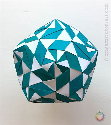 Advanced Modular Origami - 1149 best origami images on origami tutorial