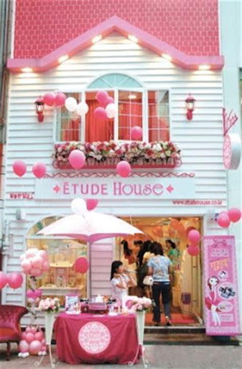 Shoo Etude House ebeautyblog etude house korean makeup
