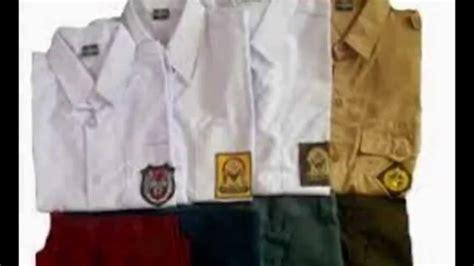 Baju Seragam Sekolah baju seragam sekolah indobeta