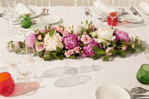 centre de table mariage fleur centre de table pivoines mariage fleuriste bordeaux