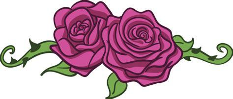 imagenes de flores dibujos dibujos de rosas