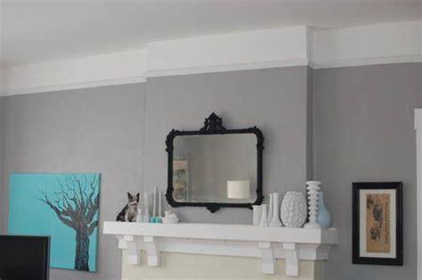 sherwin wiliams proper gray paint