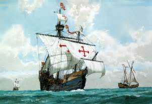 Expedition claims to have found columbus flagship santa maria www