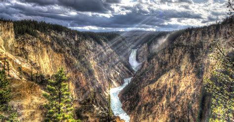 videosphotos usa today yellowstone explore the world s first national park
