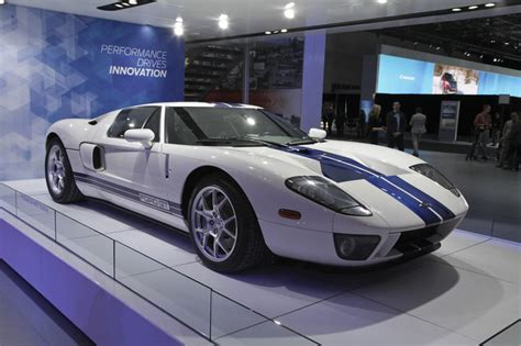ford gt top speed 2005 2006 ford gt review top speed