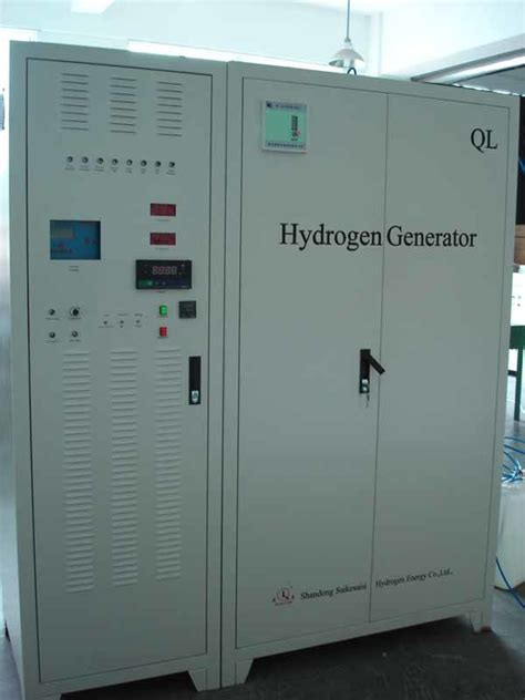 china spe large hydrogen generator china hydrogen plant