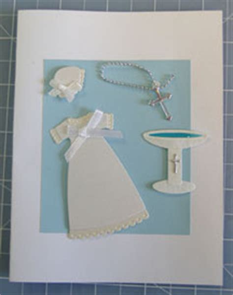christening dress card template make christening invitations