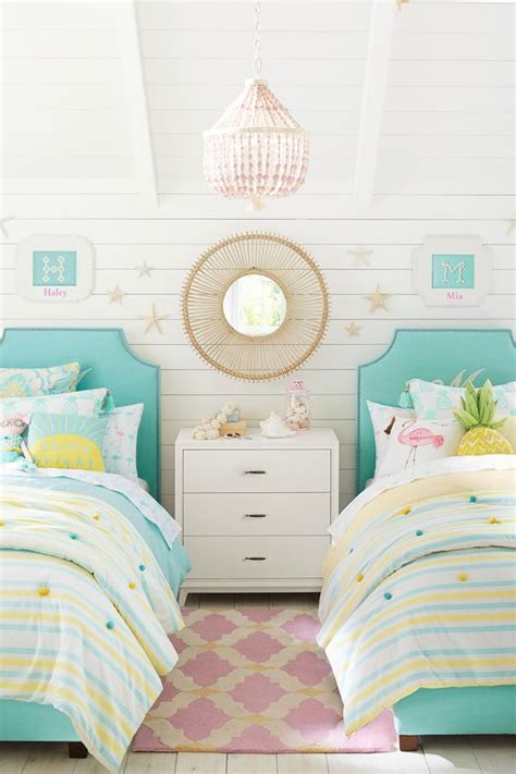 16 colorful bedroom ideas