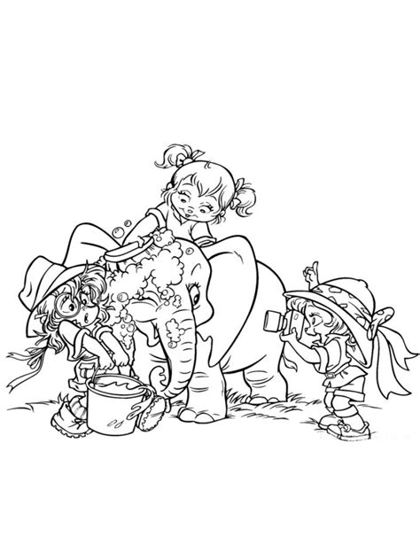 Alvin And The Chipmunks Coloring Pages Coloring Pages To Print Chipmunks Coloring Pages