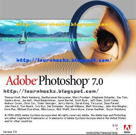 adobe photoshop 7 0 free download full version english adobe photoshop 7 0 full version free download my