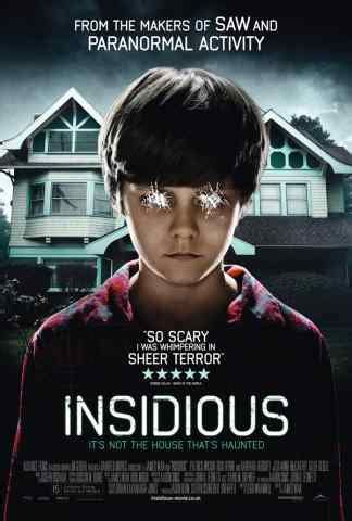 film insidious online insidious chapter 3 debuts a creepy new poster