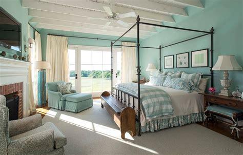 leopard print beddingin bedroom farmhouse with