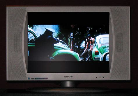 Tv Sharp Great 29 sharp lcd reviews lcd tv buying guide review of sharp lc 20sh4u lcd television