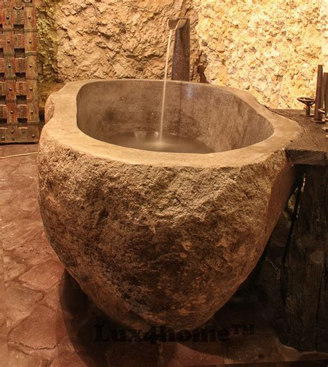 bathroom natural stone these are the most impressive natural stone bathtubs on