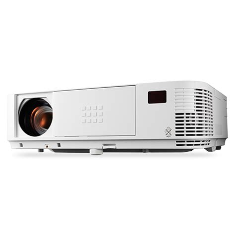 Proyektor Nec Second np m322x 3200 lumen portable projector highlights specifications nec display solutions