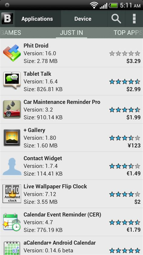 aplikacja android blackmart alpha ecco il miglior market alternativo al play store dove scaricare tantissime app