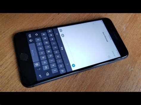how to use swype keyboard on iphone 8 8 plus fliptroniks