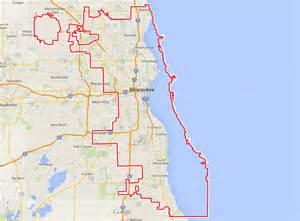 chicago new york map overlaid