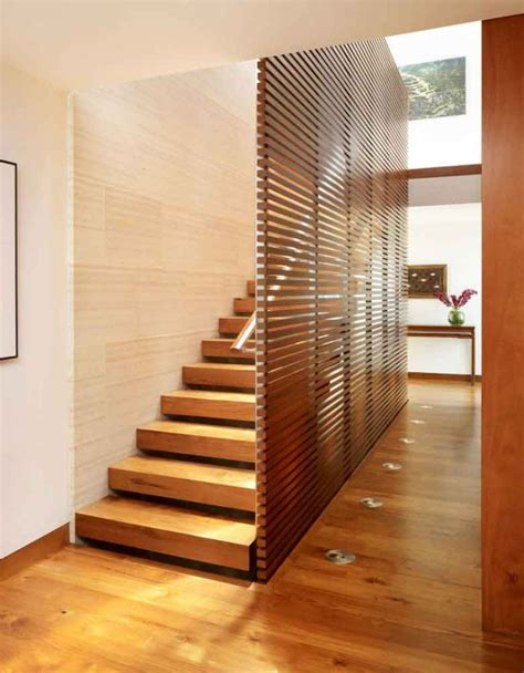Contemporary Staircase Ideas Modern Staircase Collection For Your Inspiration