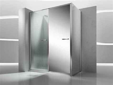 colombo pavimenti verano box doccia angolare con vano contenitore t32 by