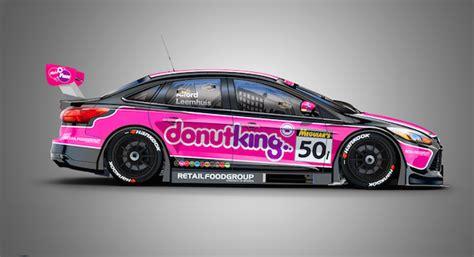 Aussie GT driver joins MARC Focus V8 program   Speedcafe