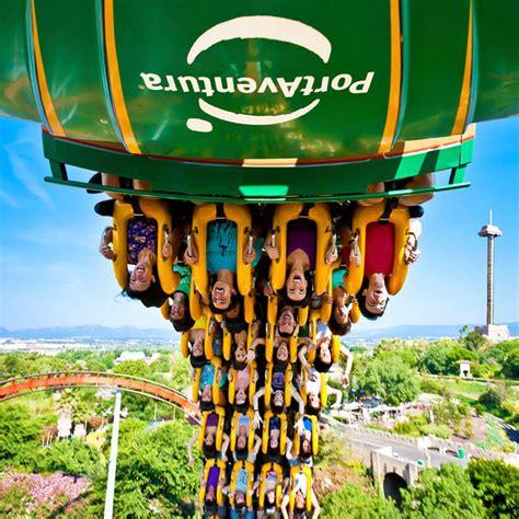 entradas aventura ticket portaventura park agencia de viajes