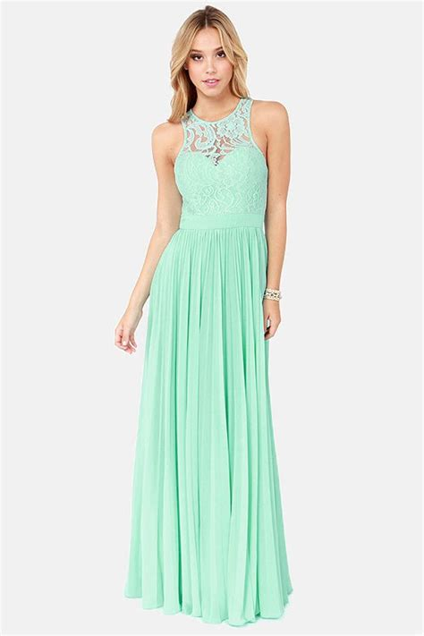 formal hairstyles gold coast bariano high neck lace gown mint pleated formal