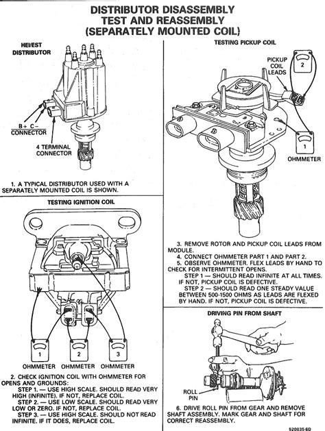 Ignition Control Module - Third Generation F-Body Message