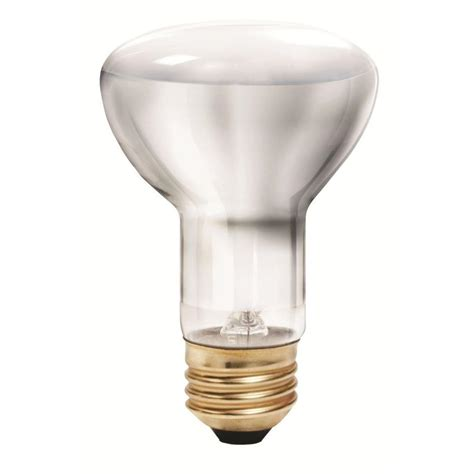 Lu Philips 35 Watt philips 35 watt equivalent halogen r20 dimmable flood