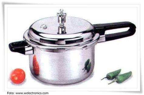 Panci Presto Besar alat alat masak keluarga carapedia
