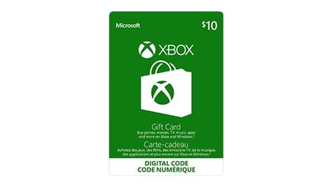 Xbox Live 10 Gift Card - best xbox live 10 dollar gift card for you cke gift cards