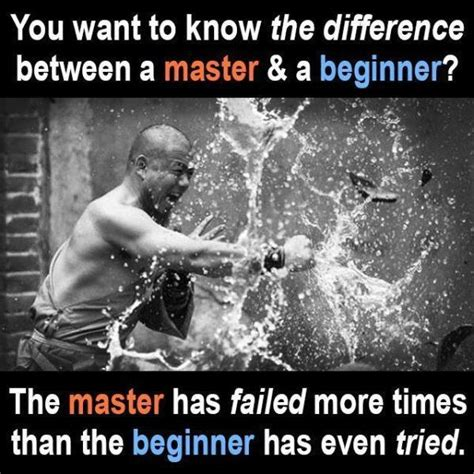 Difference Masters And Mba by Every Expert Was Once A Beginner Justpost Virtually