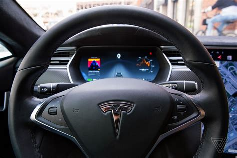 Tessler Auto by How Tesla Changed The Auto Industry Forever The Verge