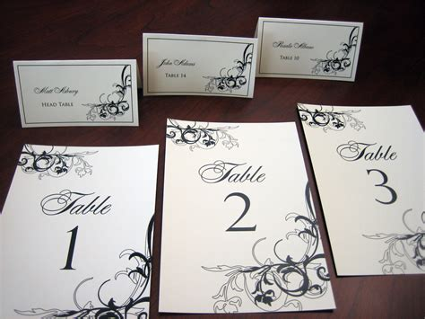 reception seating cards a vibrant wedding