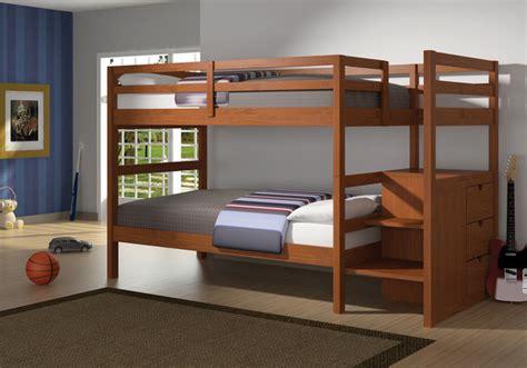 Modern Bunk Beds With Stairs Bedstead Mattress Mattress Express Hattiesburg Ms