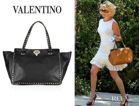 Katherine Heigls Valentino Purse by 1000 Images About Katherine Heigl On Nancy