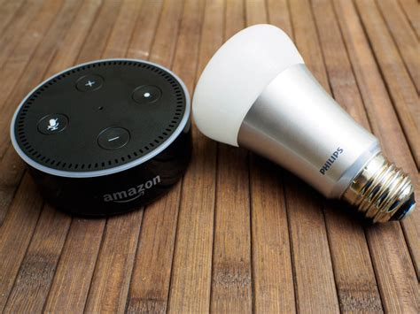 alexa fan light control these smart lights work with amazon alexa it news