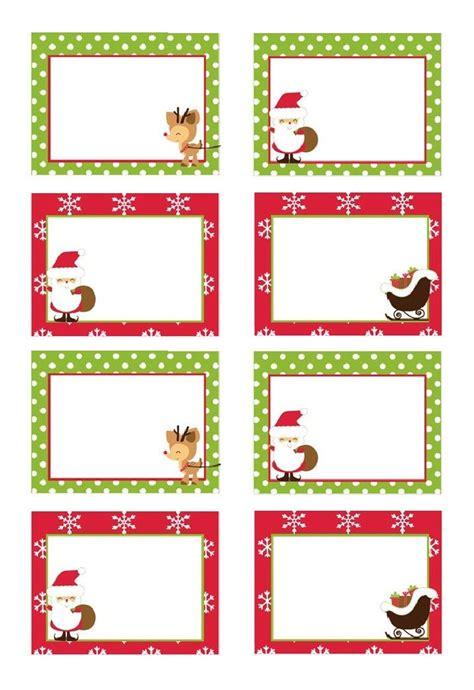 Etiquettes Cadeau Noel by Etiquettes No 235 L Gratuites 224 Imprimer Pour Cadeaux